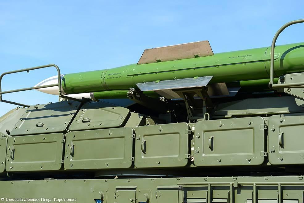 Расшифровка маркировки ракет зрк бук. зрк «бук» – надежный зенитный щит армейских колонн