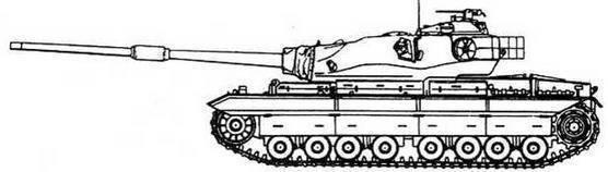 Объект 705а — викивоины — энциклопедия о военной истории