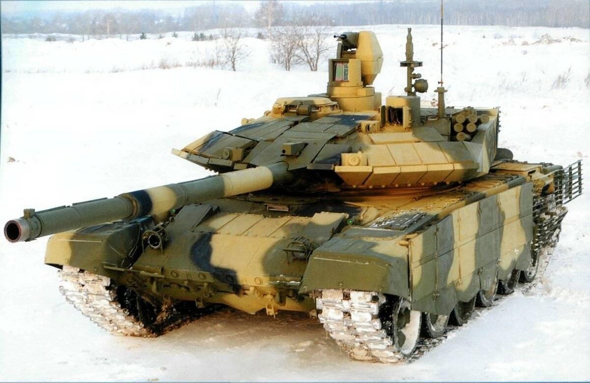 Танк т-90мс характеристики и видео.