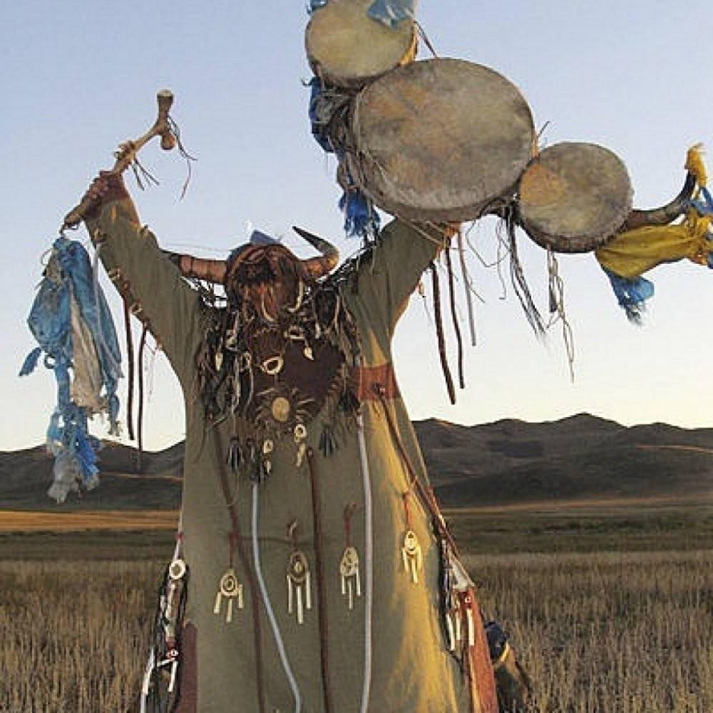 Шаманские ритуалы и атрибуты — шаманизм как религия