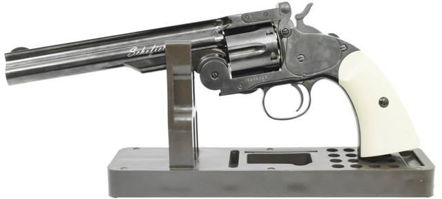 Топ-9: лучшие револьверы для охоты