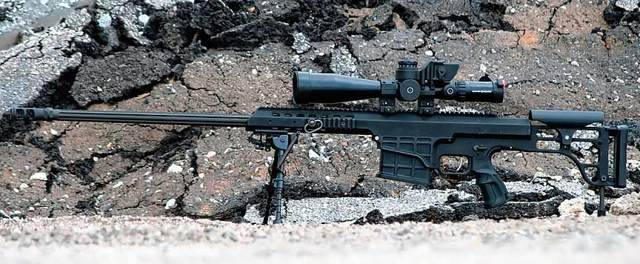 Us special operations | weapons