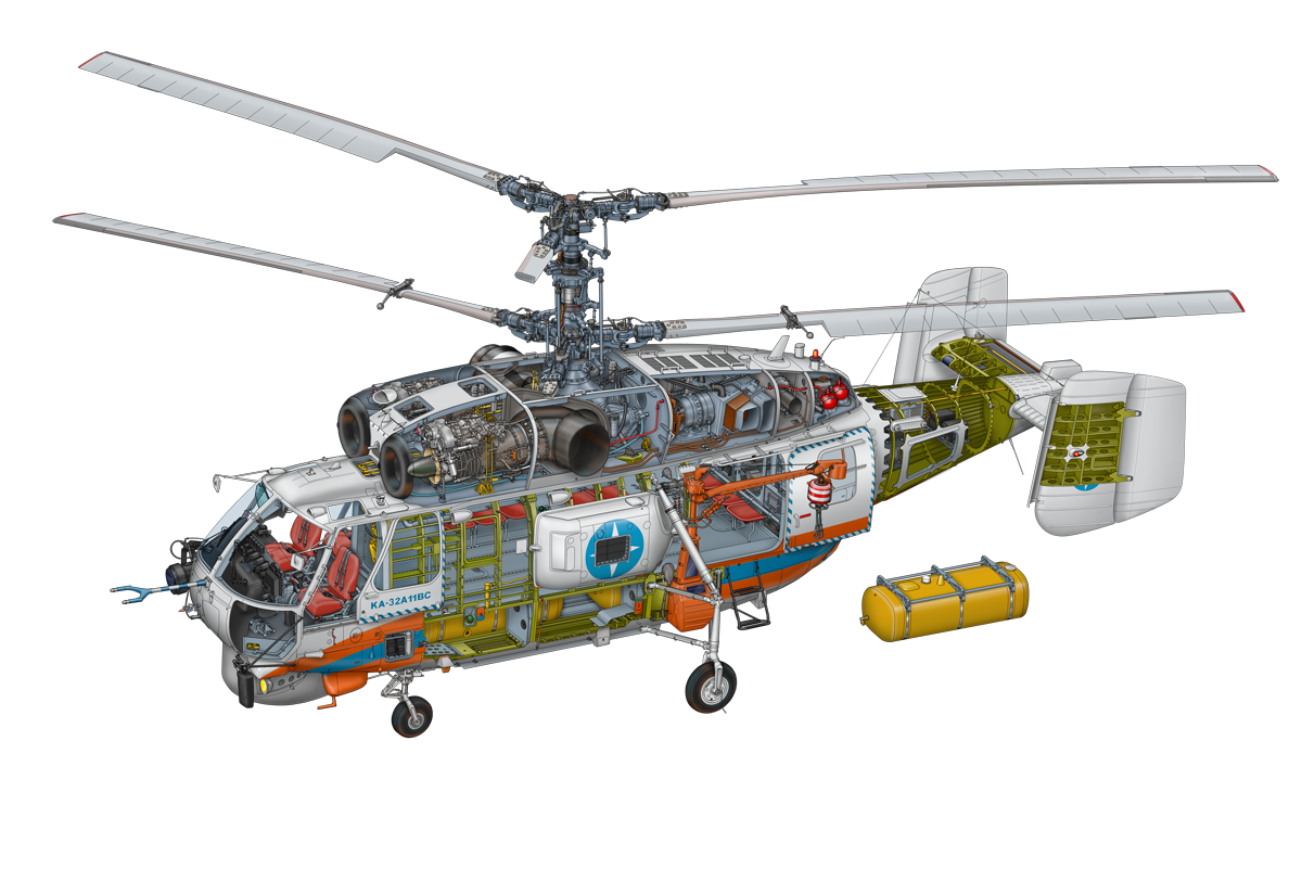Ка-29 — википедия переиздание // wiki 2