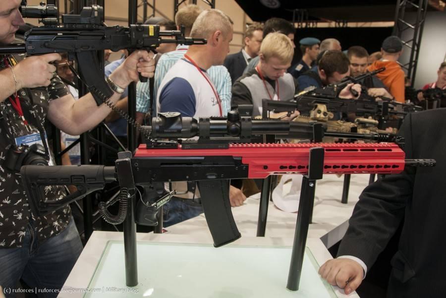 Гражданское оружие Чехия