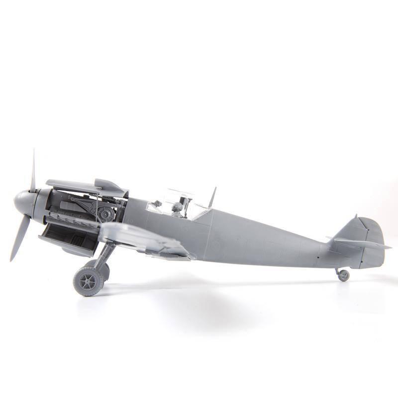 Messerschmittbf109eemil