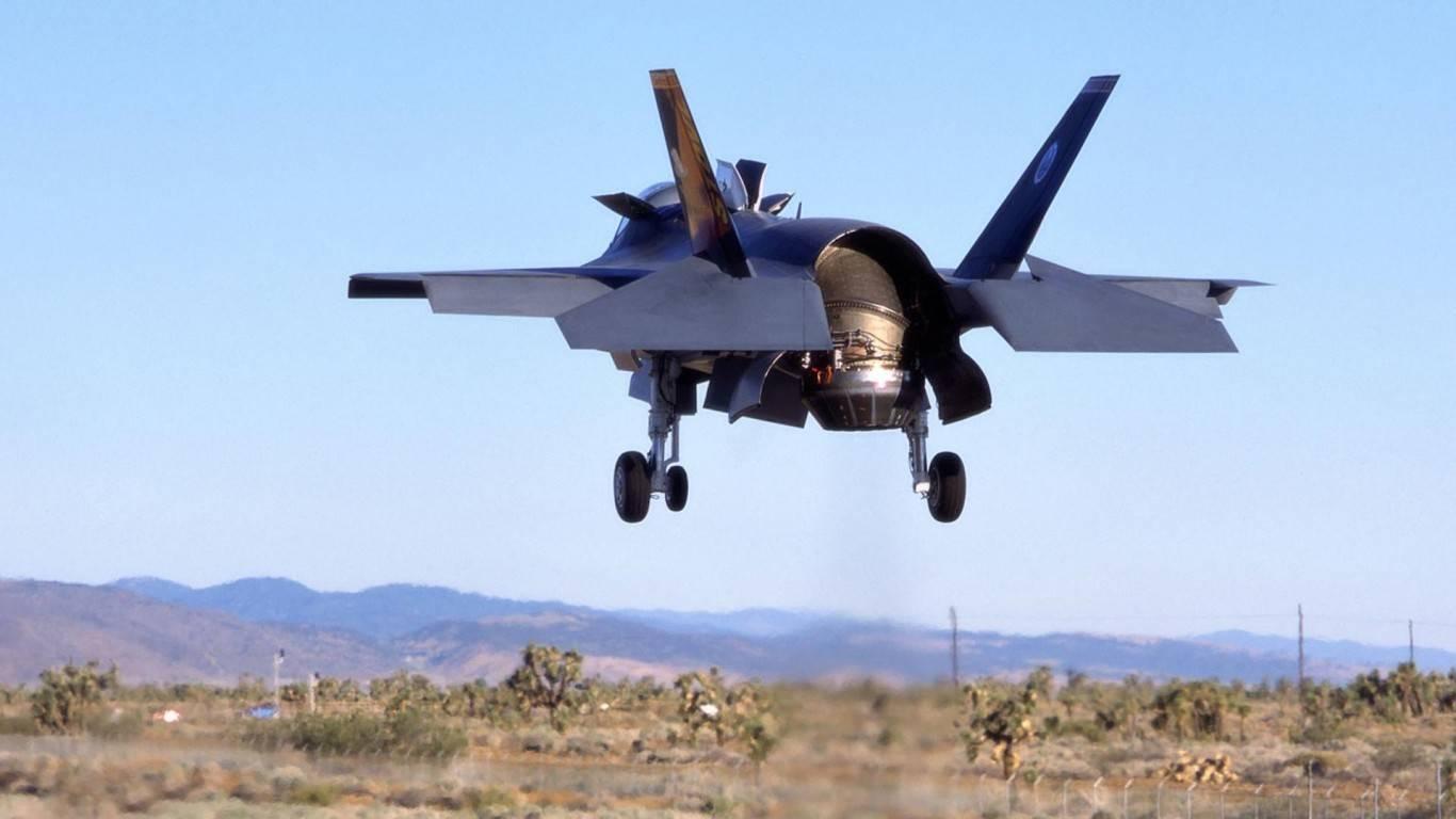 Истребители сша пятого поколения f-22 и f-35 – огромная ошибка пентагона – новости руан