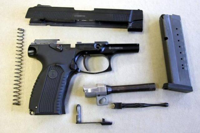 Травматические пистолеты пмр цены ️