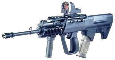 Gun review: arsenal ak-47 sgl-21 rifle - the truth about guns