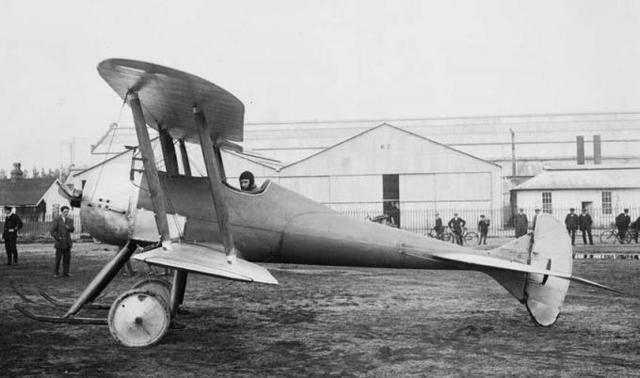 Самолёт ан-3 — бедный родственник пресловутого ан-2