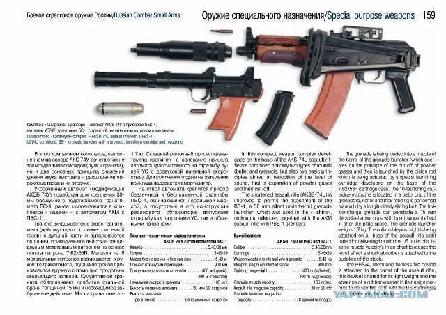 6 лучших ак на сегодняшнем оружейном рынке