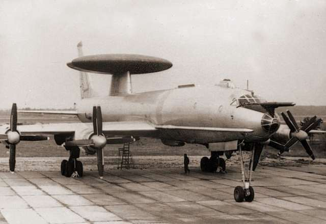 Ту-114 — самый лучший самолет?