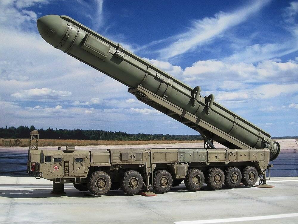 Авангард (ракетный комплекс) — википедия. что такое авангард (ракетный комплекс)