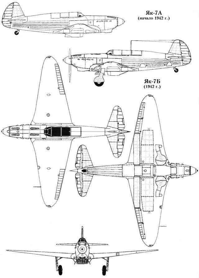 Истребитель як-3 | армии и солдаты. военная энциклопедия