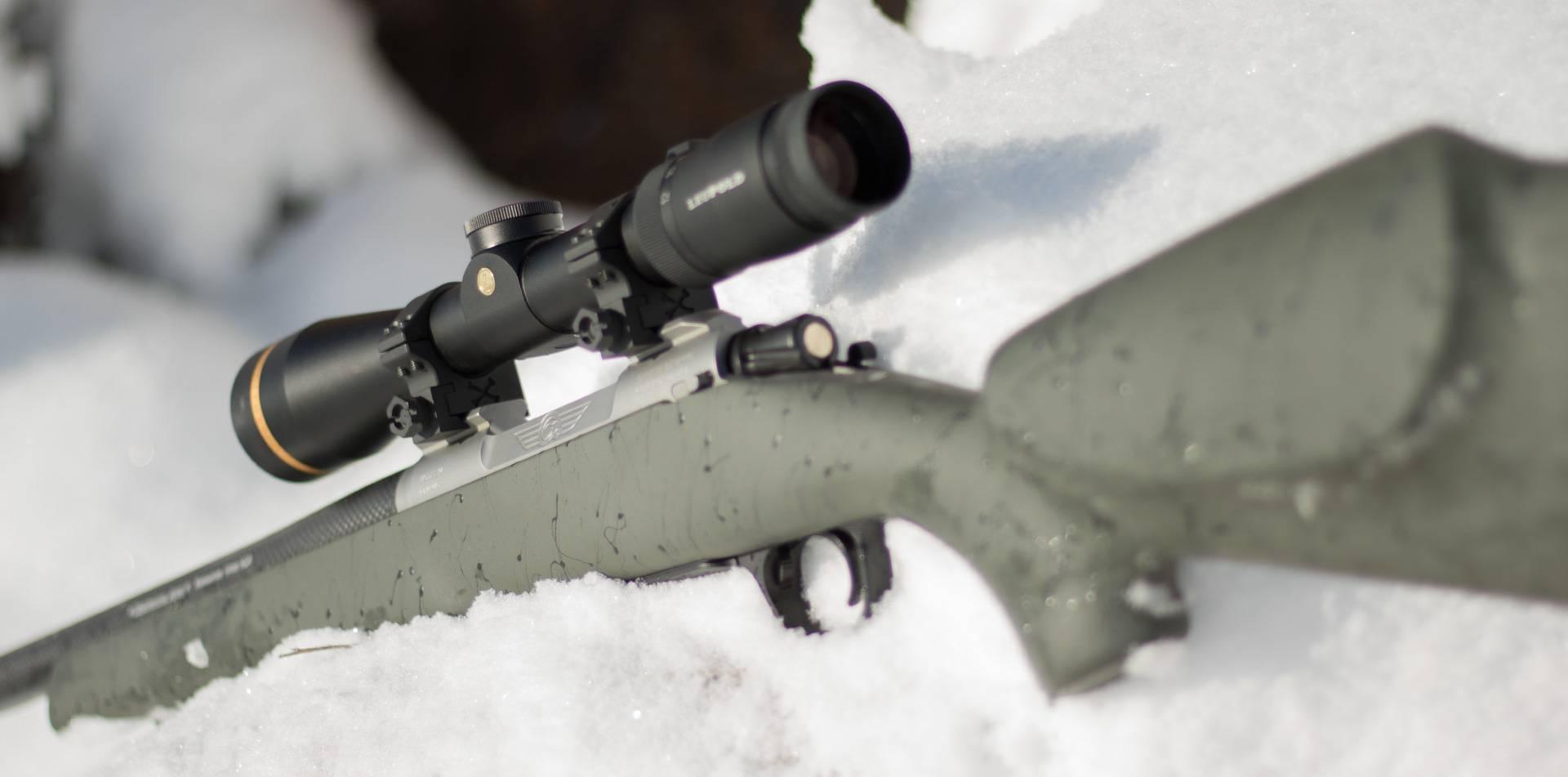 """Christensen arms tfm .338 lapua 27"""" carbon fiber rifle ca10272-787445"""