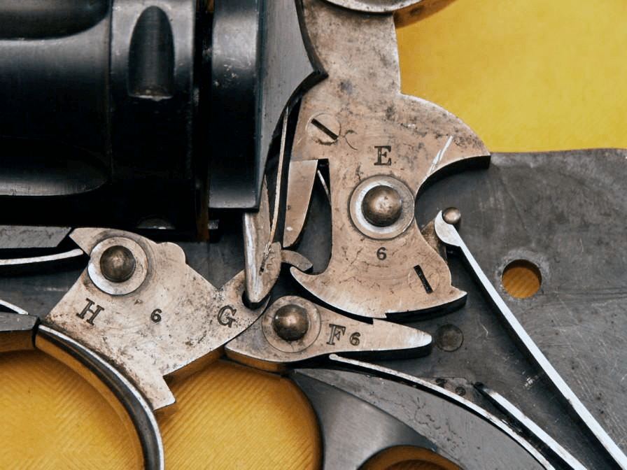 Ударно-спусковой механизм — википедия. что такое ударно-спусковой механизм