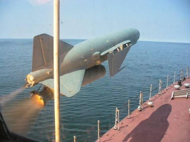 Ракетные катера проекта 206мр