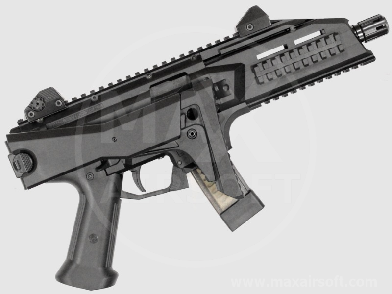 Cz scorpion evo 3 series - internet movie firearms database - guns in movies, tv and video games
