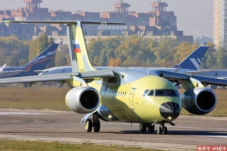 Самолет ан-148: обзор, схема салона и лучшие места
