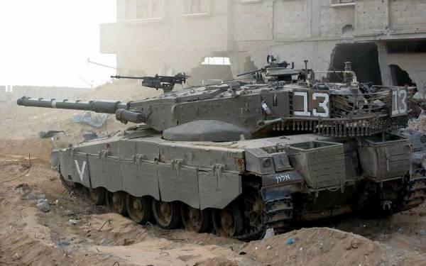 "Израильский танк ""меркава"": характеристики, фото. танк ""меркава"" против т-90"