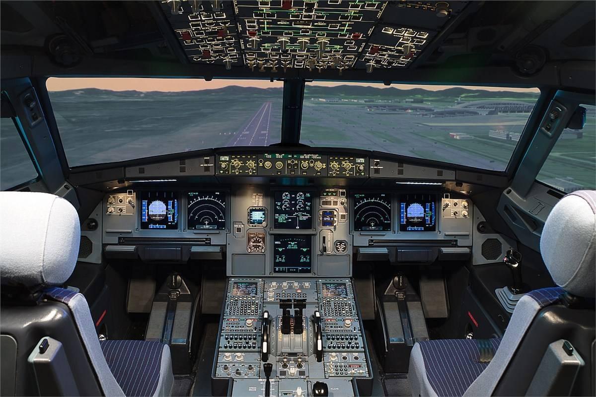 Схема салона airbus a320: лучшие места