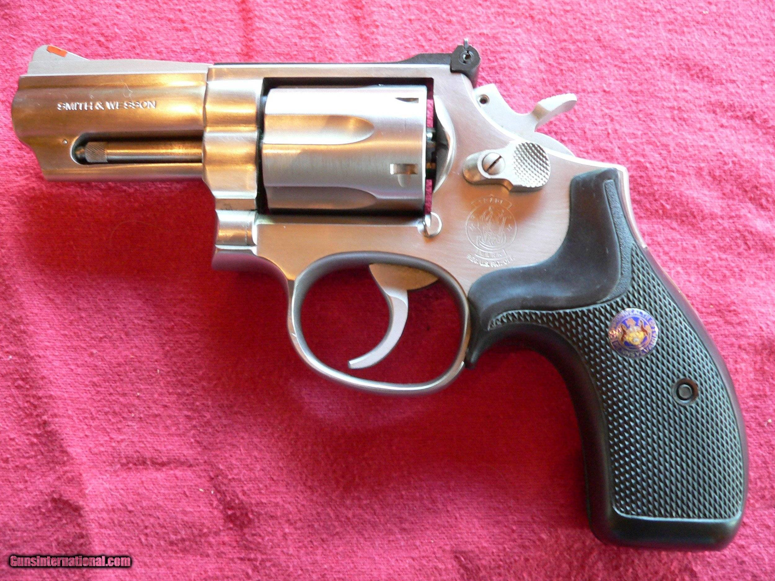 Smith & wesson model 27 - smith & wesson model 27 - qwe.wiki