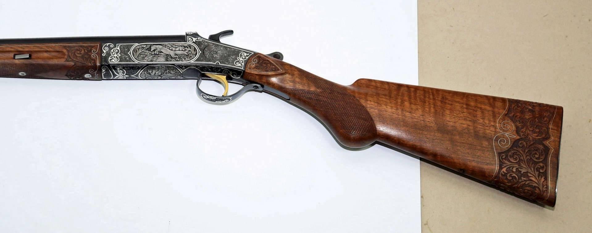 Охотничьи ружья: история развития от фитильных аркебуз до современных моделей. огнестрельное оружие второй половины xix века