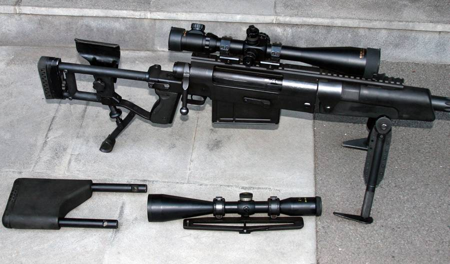 Zastava m93 crna strela снайперская винтовка — характеристики, фото, ттх