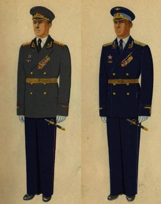 Униформа ввс сша - uniforms of the united states air force - qwe.wiki