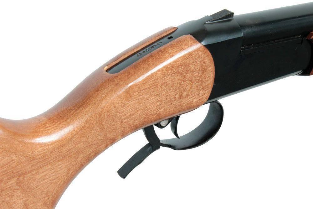 Иж-18: технические характеристики. охотничье огнестрельное оружие