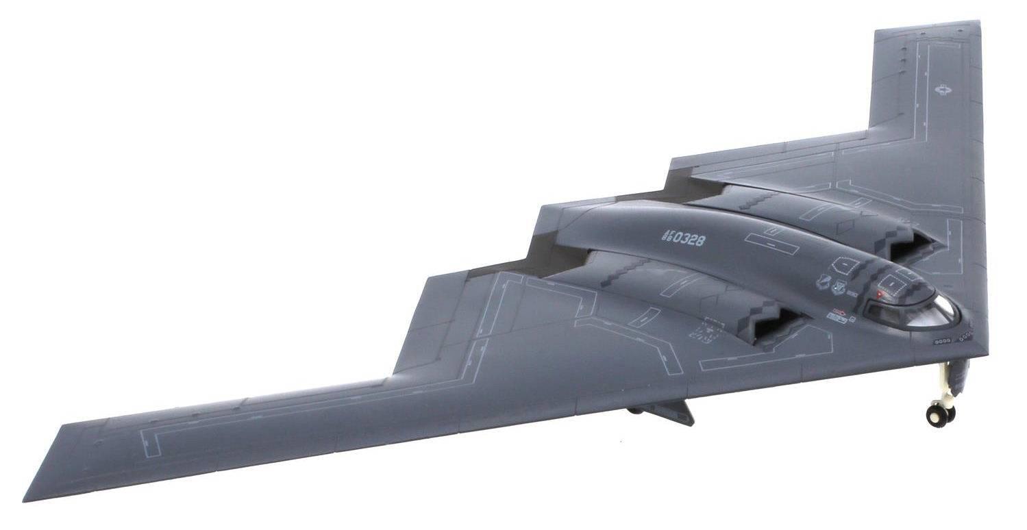 «самый незаметный бомбардировщик вмире». почему b-2 spirit оказался ненужен