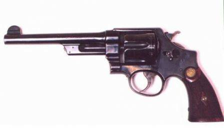 М1917 (револьвер) — википедия переиздание // wiki 2