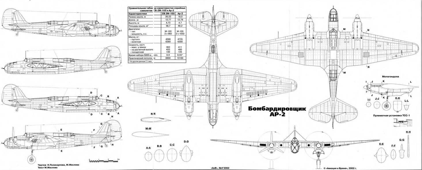 Ар-2 википедия