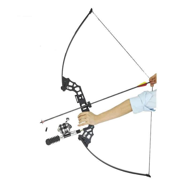 Как научиться стрелять из лука правильно