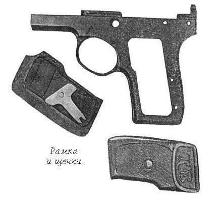 Пистолет коровина википедия