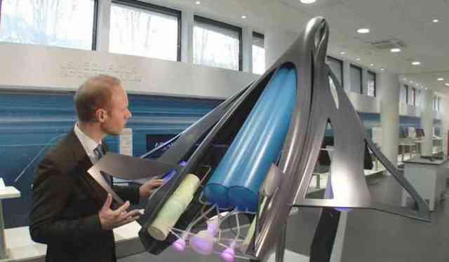 Штурм гиперзвуковых технологий: исследования и перспективы