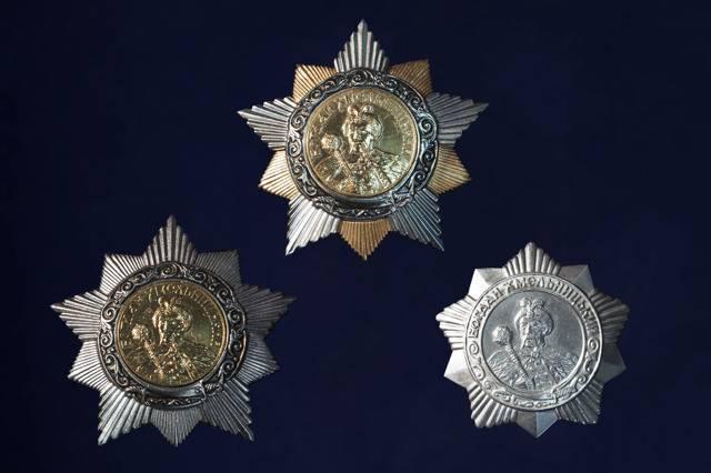 Медаль «за взятие берлина»: описание, список получивших и интересные факты
