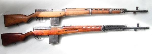 M1941 джонсон винтовка - m1941 johnson rifle