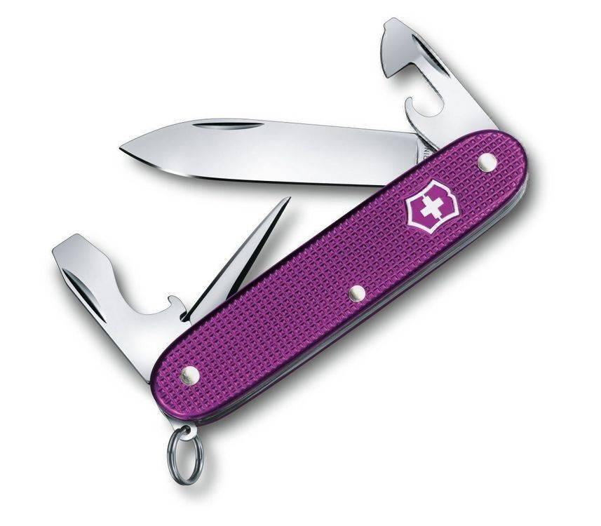 Истории о ножах