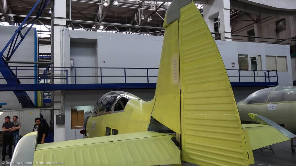 Самолет як-152: фото, характеристики