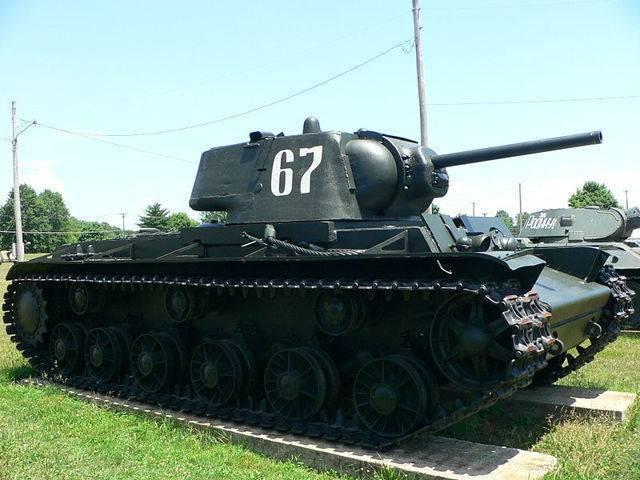 Кв-2 - обзор, гайд, характеристика, как играть, фото, секреты тяжелого танка кв-2 из игры мир танков на портале wiki.wargaming.net.