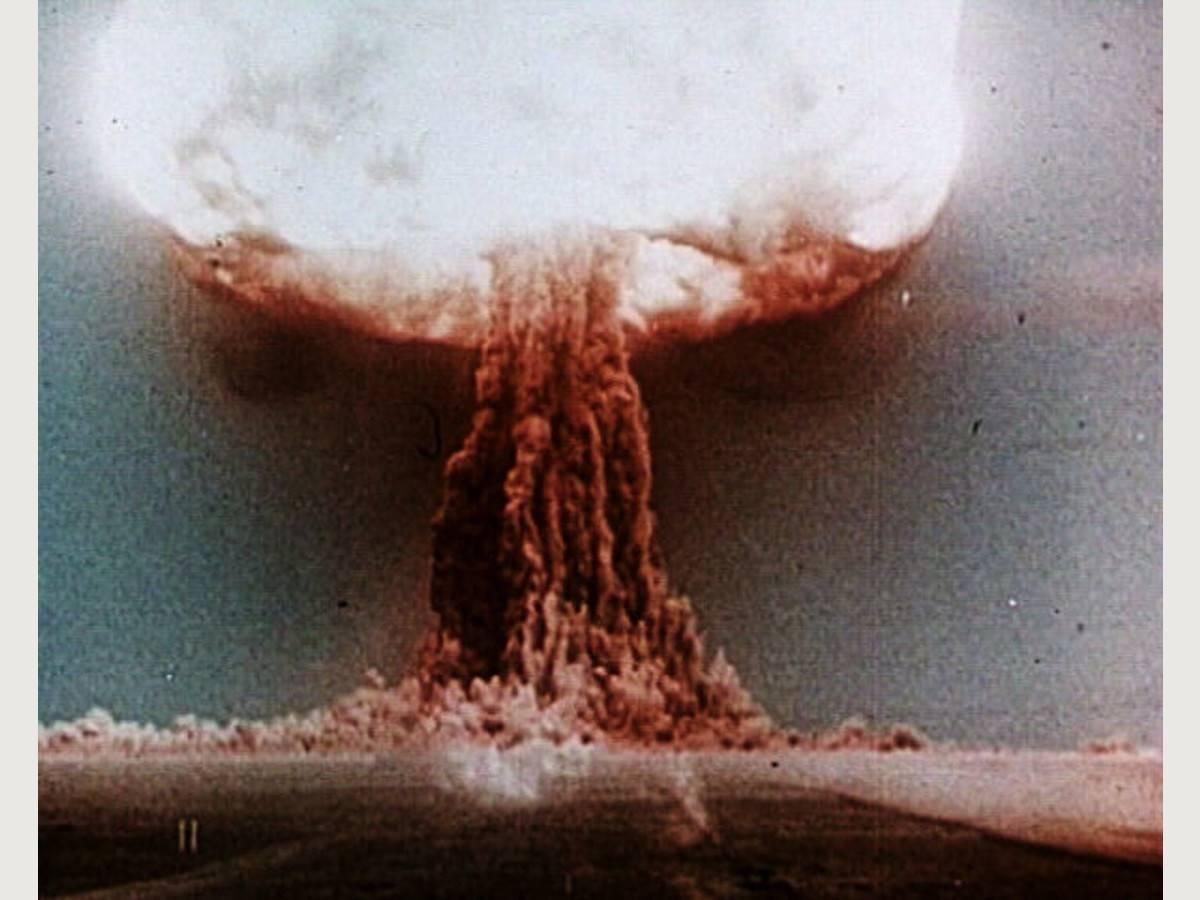 Водородная и атомная бомбы: сравнительные характеристики