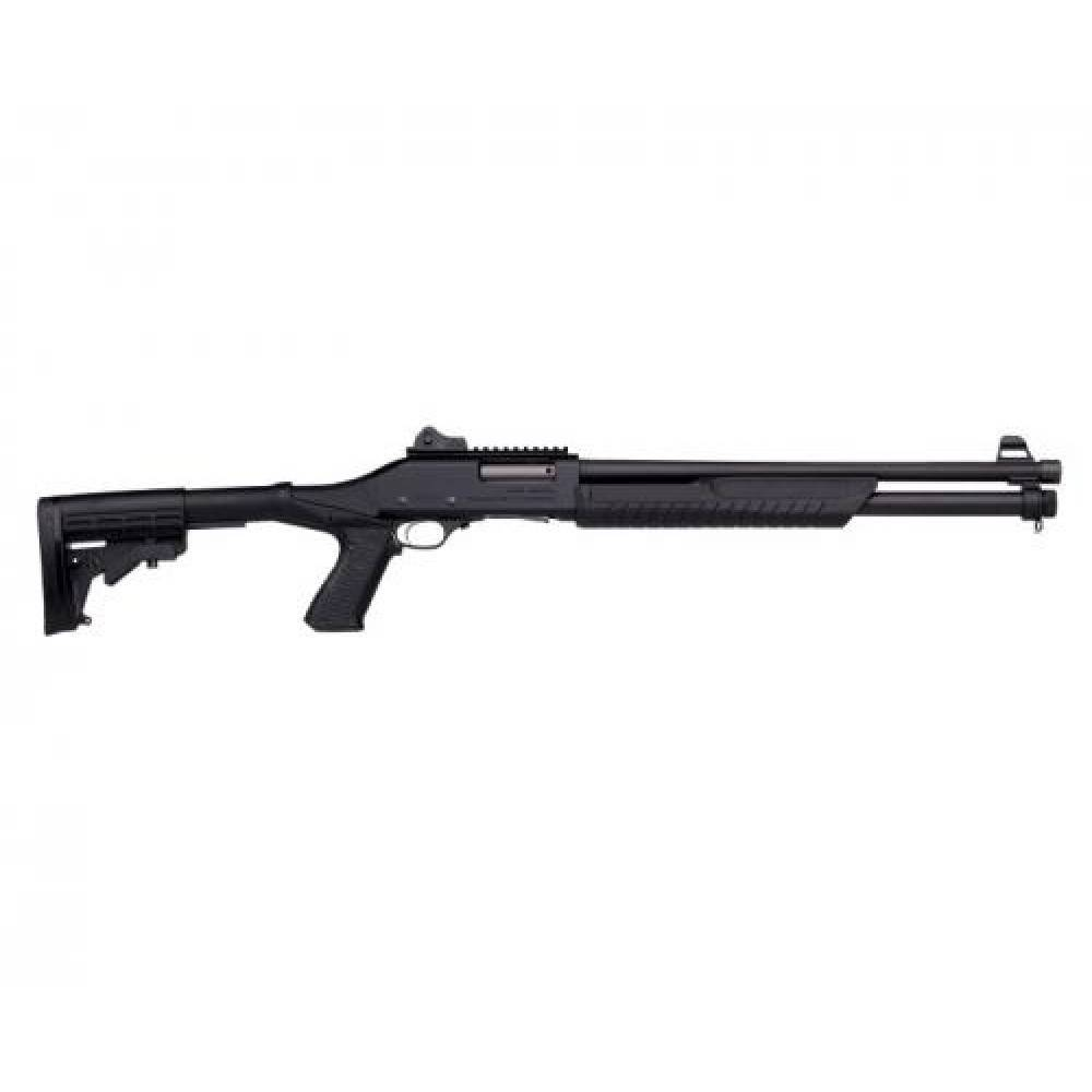 Гладкоствольное ружье Fabarm SDASS