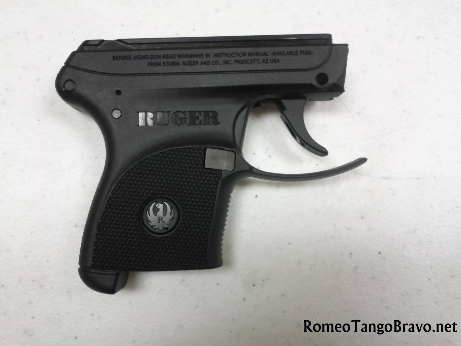 Ruger lcp - ruger lcp - qwe.wiki