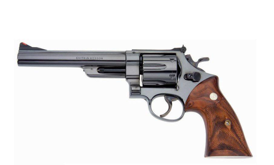 Smith & wesson model 29 - smith & wesson model 29 - qwe.wiki