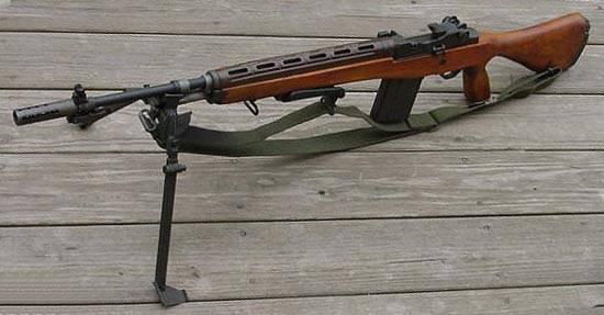 Пять видов оружия, которые непомогли сша выиграть вьетнамскую войну   42.tut.by