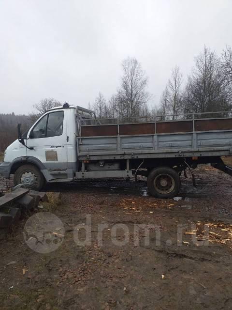 ГАЗ-3310 Валдай — средний грузовик с хорошей грузоподъемностью для современных городов