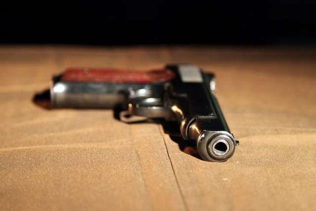 Травматический пистолет Стечкина АПС-М