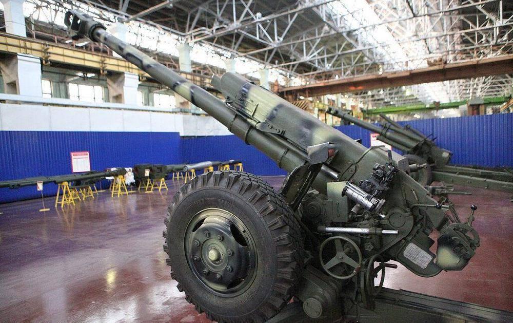 100-мм противотанковая пушка мт-12 — википедия переиздание // wiki 2