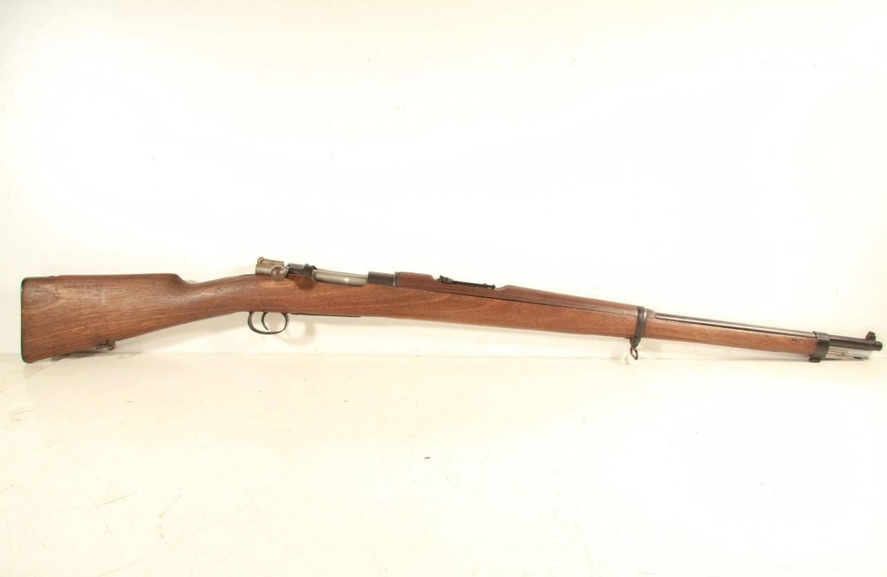 Mauser model 1893 — wikipedia republished // wiki 2