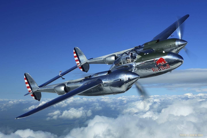 Lockheed p-38 lightning — википедия с видео // wiki 2
